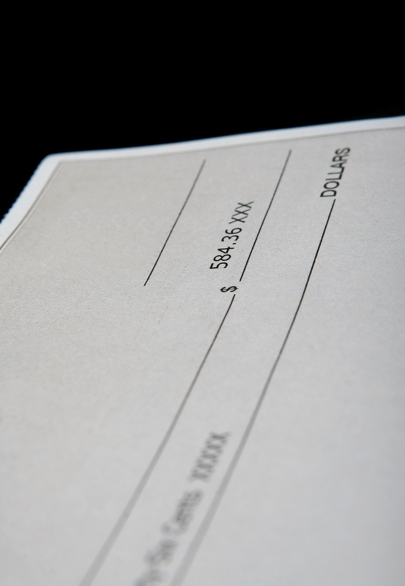 The Reality of Living Paycheck-to-Paycheck