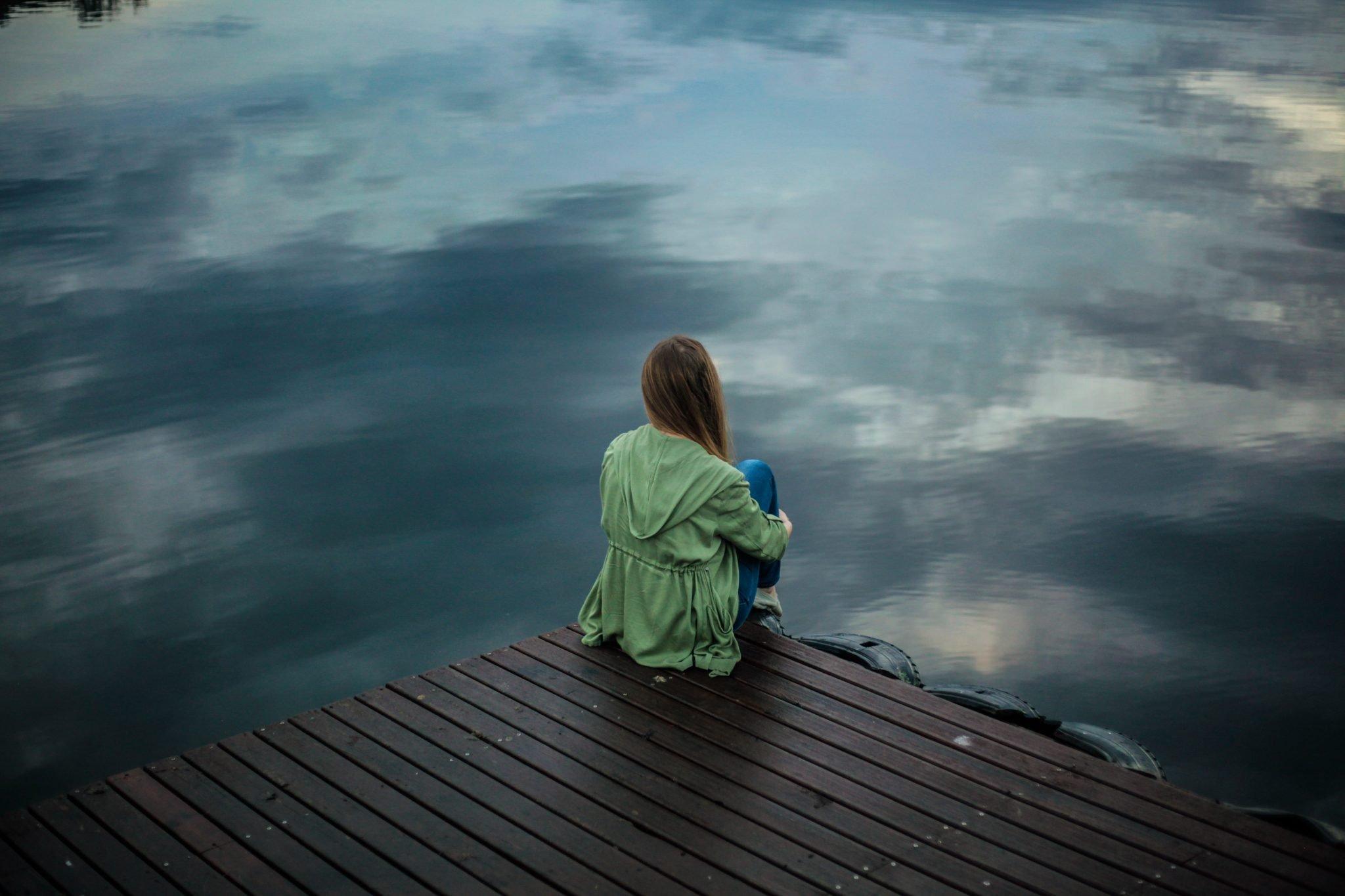 Poem: The Unpeeling